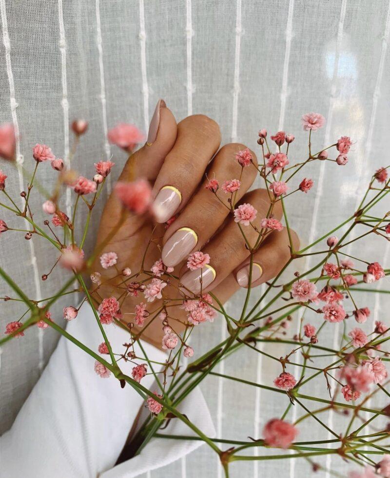 nail art Μαίρη Συνατσάκη