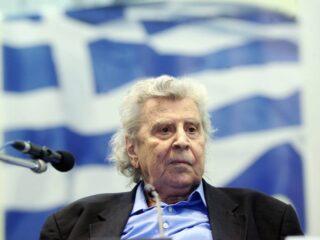 Μίκης Θεοδωράκης: Τριήμερο εθνικό πένθος για τον θάνατό του | Znews